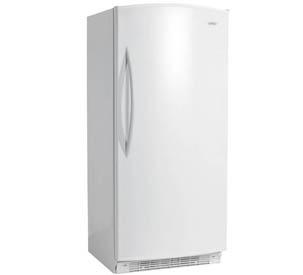 Danby 17.8 Litre Upright Freezer - DUF1786W