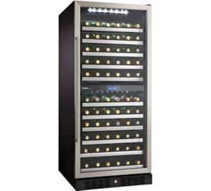 Danby Designer 110  Wine Cooler - DWC110BLSRH