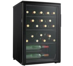 Danby 25  Wine Cooler - DWC257BL