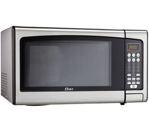 Oster 1.1  Microwave - OSMW1199SS