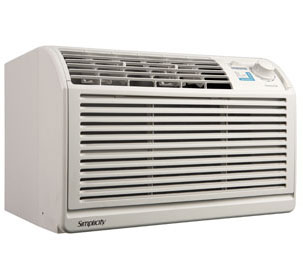 Simplicity 5000 BTU Window Air Conditioner - SAC5008M