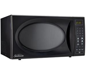 Sunbeam 1.1  Microwave - SBMW1109BL