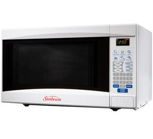 Sunbeam 0.6  Microwave - SBMW609W