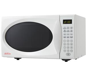 Sunbeam 1.1  Microwave - SBMW1109W