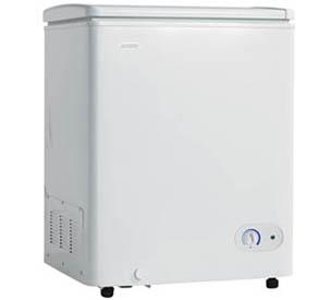 Simplicity 3.6 Litre Freezer - SCF401W