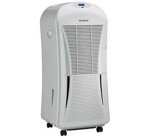Sdr506rh Simplicity 50 Btu Dehumidifier En