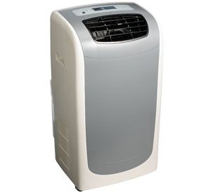 Spac120081 Simplicity 12000 Btu Portable Air Conditioner En