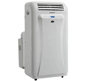 Simplicity 12000 BTU Portable Air Conditioner - SPAC12047