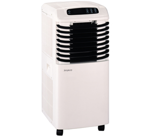 Simplicity 8000 BTU Portable Air Conditioner - SPAC8006