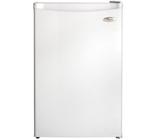 Whirlpool 4.4 Litre Compact Refrigerator - WAR449W