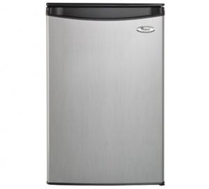 Whirlpool 4.4 Litre Compact Refrigerator - WAR488BSL