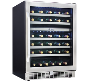 461 9921 Kenmore Elite Wine Cooler En