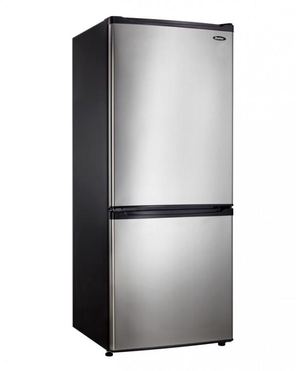 Danby 9.2 cu. ft. Apartment Size Refrigerator - DFF092C1BSLDB