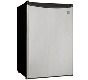 Kenmore 4.38 Litre Compact Refrigerator - 461.91416