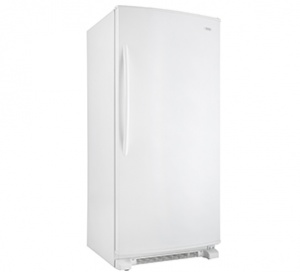 Danby 16.6 cu. ft. Upright Freezer - DUFM166A1WDB