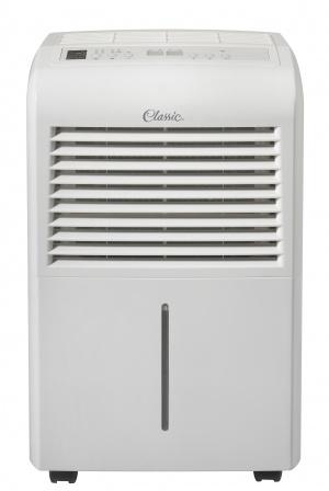 Classic 49 Pint Dehumidifier - 3824-518