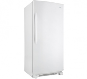 Danby Designer 17.78 cu. ft. Apartment Size Refrigerator - DFF177A1WDD