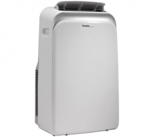 Danby Designer 14000 BTU Portable Air Conditioner - DPA140HCB1WDD
