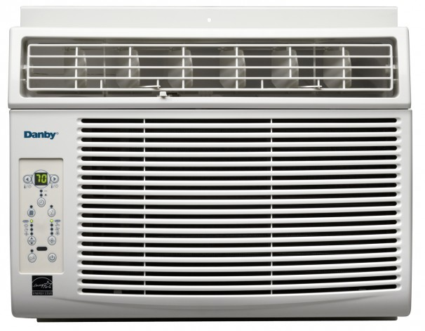 danby simplicity portable air conditioner manual