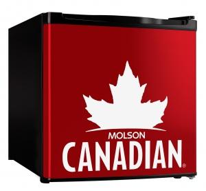 Danby 1.6 cu. ft. Compact Refrigerator - DCR016A3b-MOL1