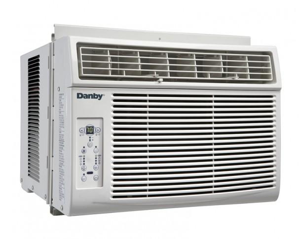 DAC060EB2GDB | Danby 6000 BTU Window Air Conditioner | EN