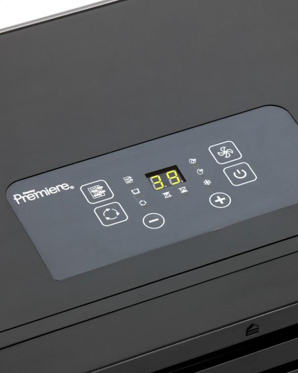 Ddr70b1cp Premiere 70 Pint Dehumidifier En