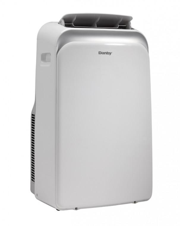 Dpa120b1wb Danby 12000 Btu Portable Air Conditioner En