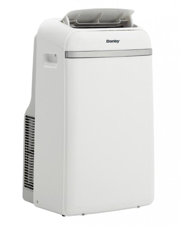 Dpa120b3wdb Danby 12000 Btu Portable Air Conditioner En