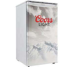 Danby 3.2 cu. ft. Compact Refrigerator - DCR032A2W-COR1