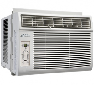 ArcticAire 6000 BTU Window Air Conditioner - AAC060EB1G
