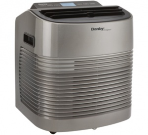 Danby Designer 10000 BTU Portable Air Conditioner - DPA100D1MDD