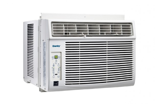 Dac10011e Danby 10000 Btu Window Air Conditioner En