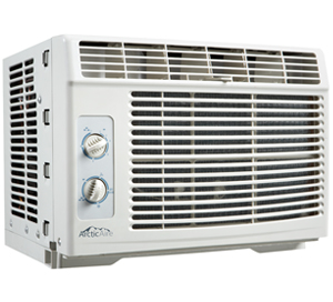 ArcticAire 5000 BTU Window Air Conditioner - AAC050MB1G