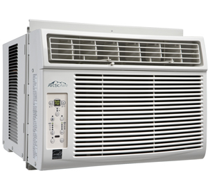 ArcticAire 8000 BTU Window Air Conditioner - AAC080EB1G