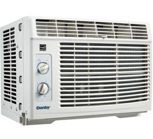 Danby 5000 BTU Window Air Conditioner - DAC050MCB3GDB