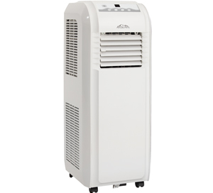 ArcticAire 8000 BTU Portable Air Conditioner - DPA80C1WA