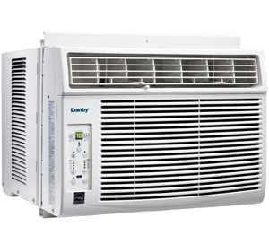Danby 10000 BTU Window Air Conditioner - DAC10011E