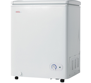 Sunbeam 3.6 cu. ft. Chest Freezer - DCFM102WSB