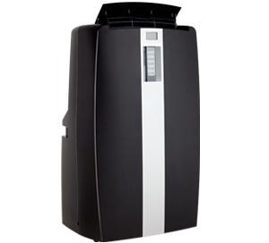 Premiere 12000 BTU Portable Air Conditioner - DPAC12011BL