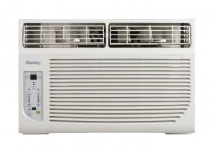 Danby 8000 BTU Climatiseurs de fenêtre - DAC080ECB3GDB