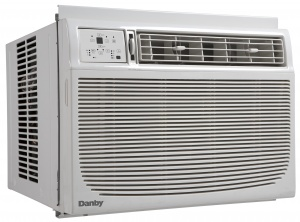 Danby 15000 BTU Climatiseurs de fenêtre - DAC150ECB1GDB