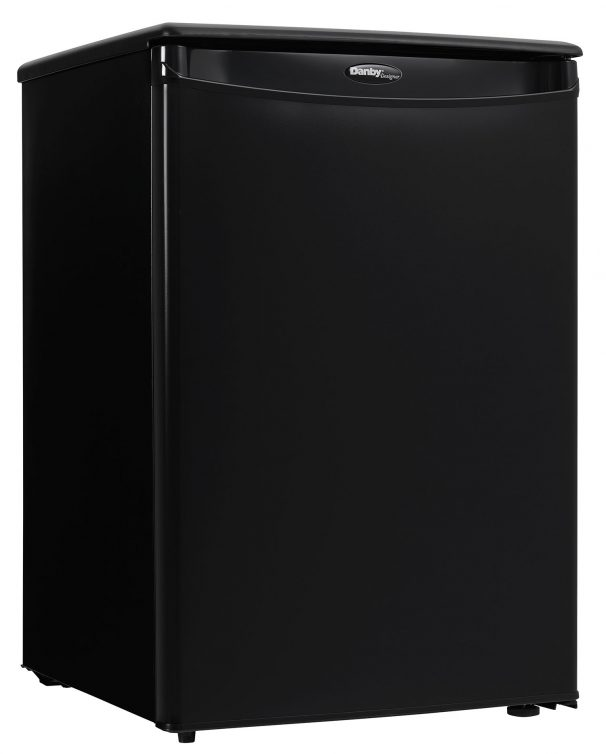 Danby Designer 2.6 pi3 Réfrigération Compact - DAR026A1BDD