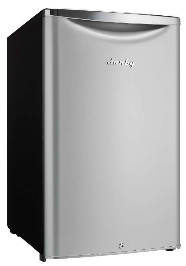 Réfrigérateur compact classique contemporain Danby 4,4 pi3 - DAR044A6DDB