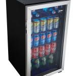 DBC120BLS Danby 120 Beverage can Beverage Center ENUS