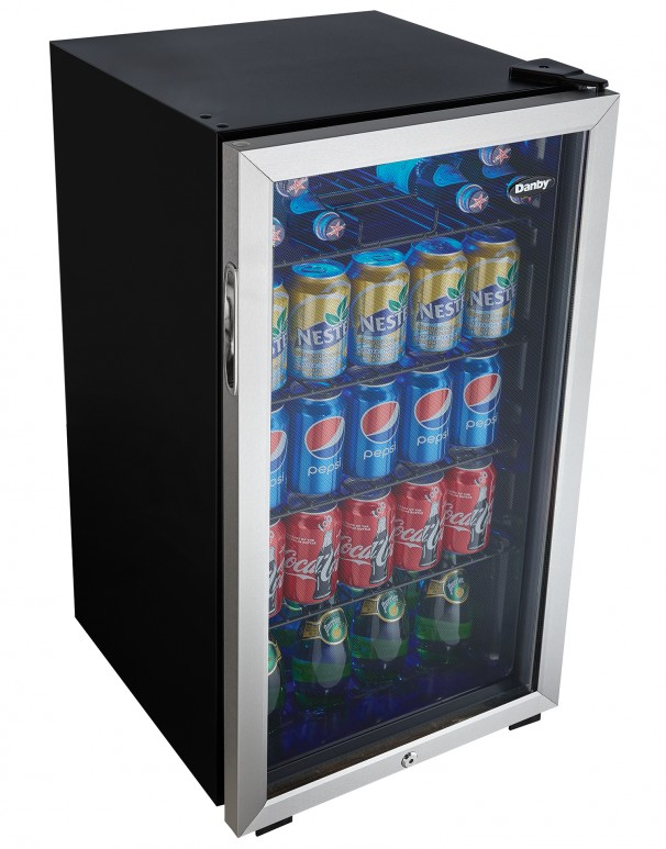 dbc120bls danby 120 beverage can beverage center en us rh danby com Walmart Mini Refrigerator Only Best Mini Refrigerator