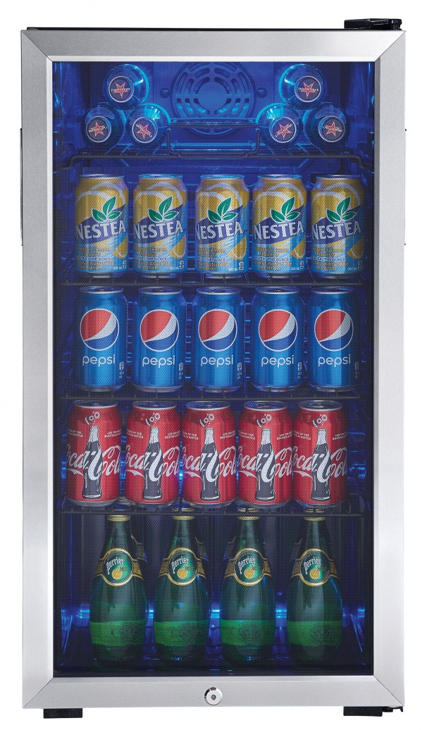 Dbc120bls Danby 120 Beverage Can Beverage Center En Us