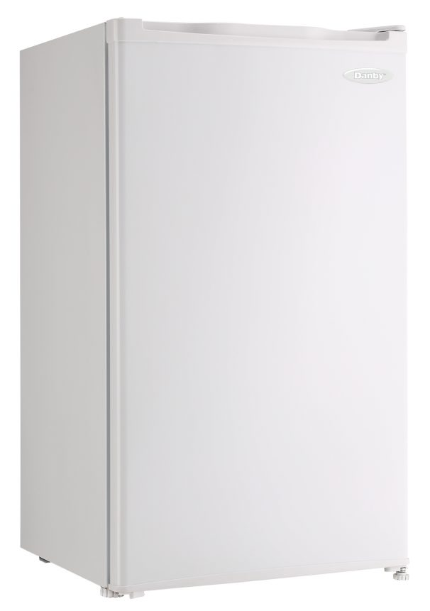 Danby 3.2 Cu.ft. Compact Refrigerator - DCR032C1WDB