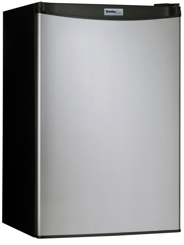 Danby Designer 4.4 pi3 Réfrigération Compact - DCR044A2BSLDD