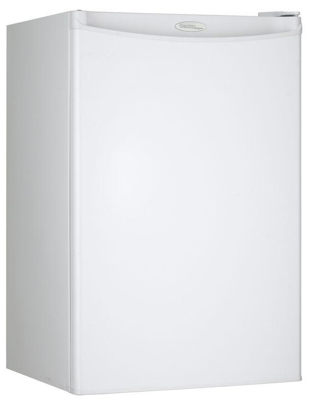 Danby Designer 4.4 pi3 Réfrigération Compact - DCR044A2WDD