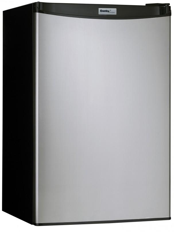 Danby Designer 4.3 pi3 Réfrigération Compact - DCR122BSLDD